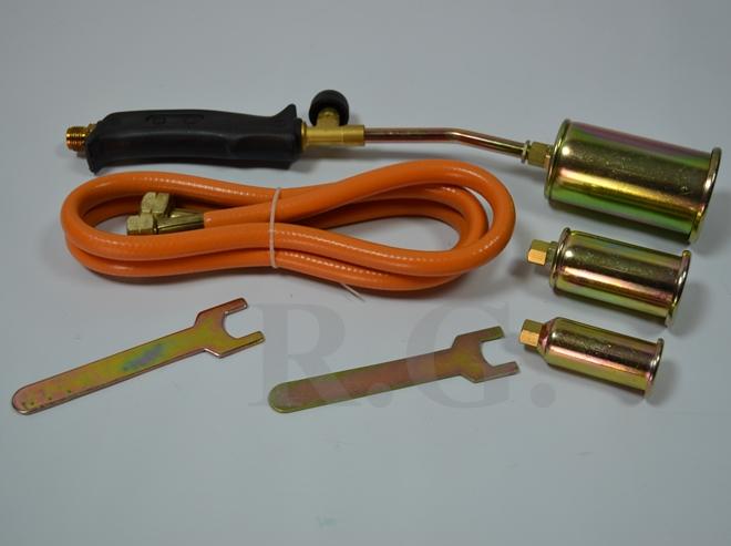 rgshop 3tlg gasbrenner abflammger t brenner l ten gasl tger t dachbrenner. Black Bedroom Furniture Sets. Home Design Ideas