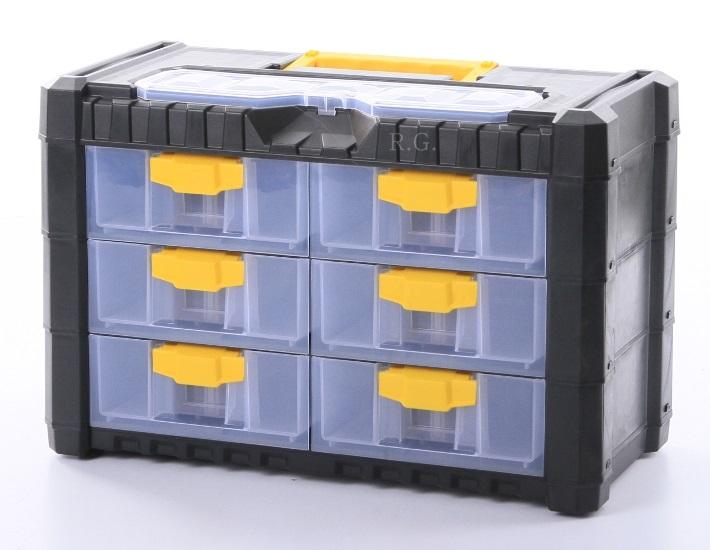 Sortierkasten Sortimentskoffer Sortimentsbox Sortimentskasten Modell 501